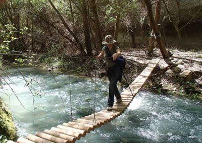 camping-naturaleza-senderismo
