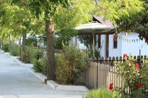 bungalows-granada-camping-rural