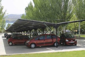 camping-bermejales-parking-coches