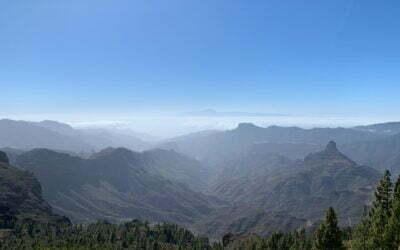 Camping Granada Montaña
